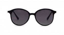 GALDANA BLACK POLARIZED