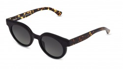 SIVINETA BLACK POLARIZED