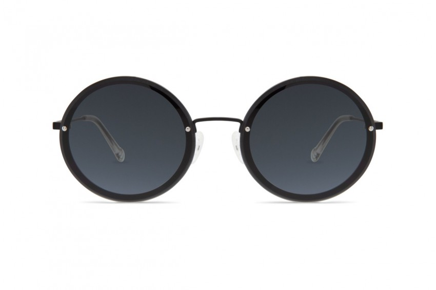 RODAS BLACK POLARIZED