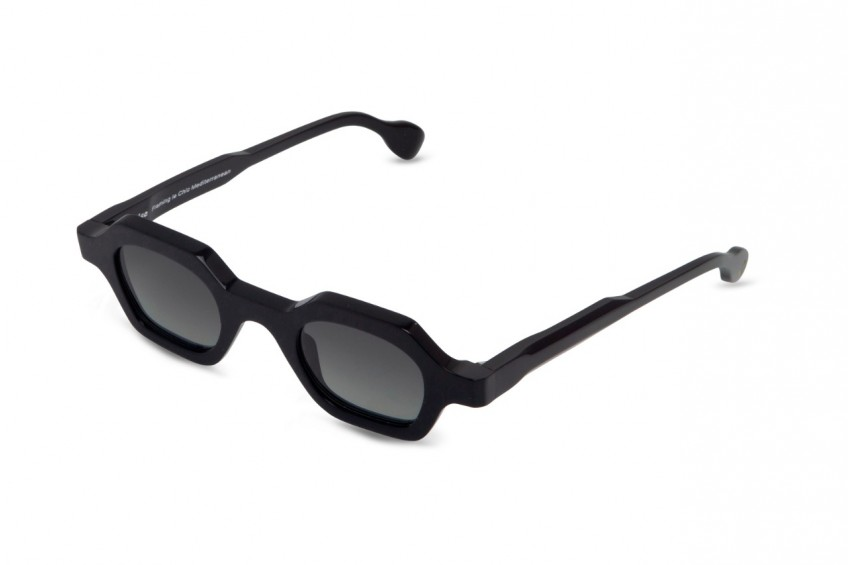 ALAIOR BLACK POLARIZED
