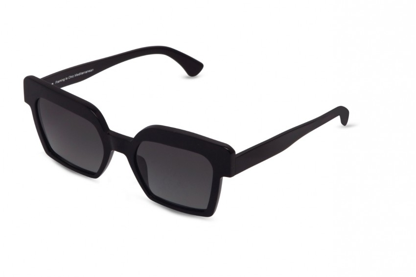 NA FONDA BLACK POLARIZED