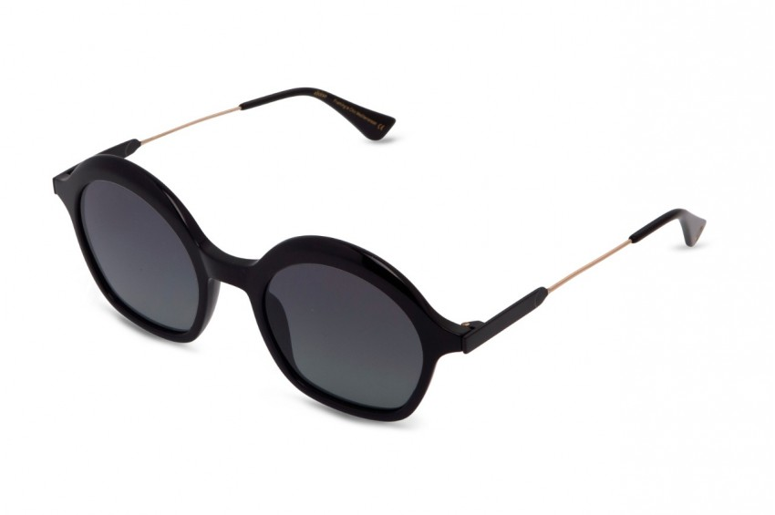 TURQUETA BLACK POLARIZED